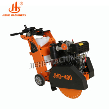 Adjusting Cuttitng Depth Diesel Concrete Cutter Asphalt Road Asphalt Cutter Machine
