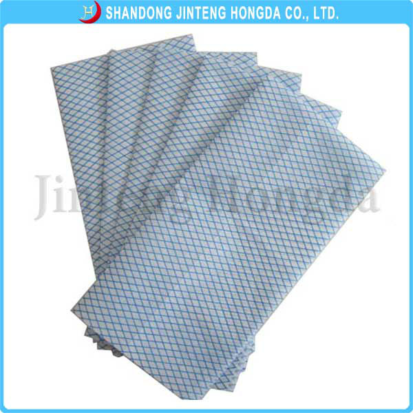 Nonwoven Bamboo Cleaning Cloth