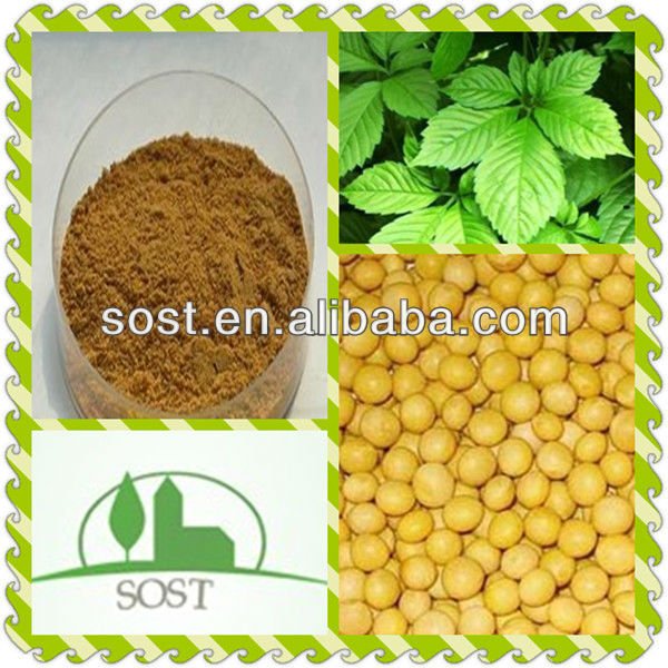 Certificated ISO And Organic Natto Extract Powder