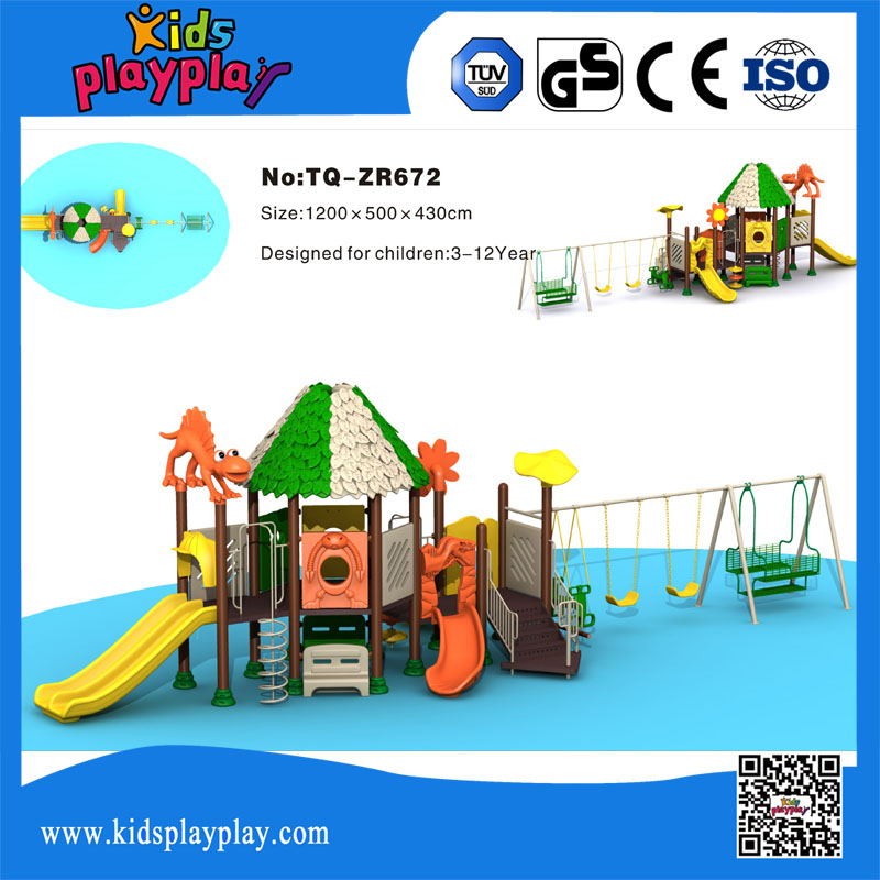 Outdoor Playground,Preschool Cheapest Used Playground Equipment For Sale,Nursery School Kids
