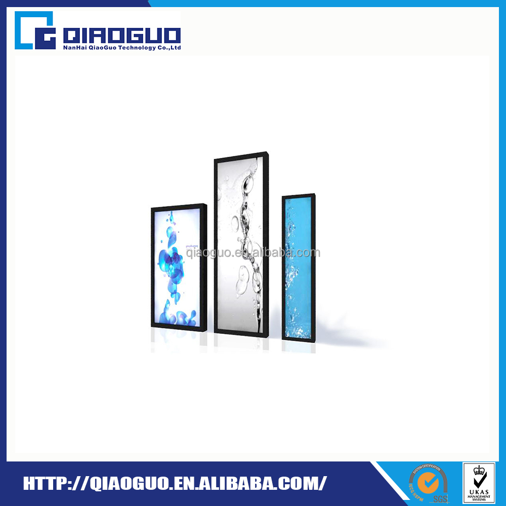 Wholesale China Products Tv Large Advertising Lcd Screens