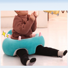 Baby safety seat assist baby learn to sit sofa chair