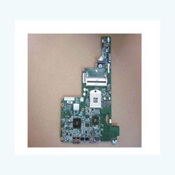 laptop mother board for HP G62 CQ62 615381-001