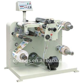 HSF-320 paper slitting rewinding machine