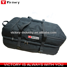 2016 Large capacity cool big trolley bag travel