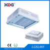 IP66 100w LED gas station lighting canopy light low bay