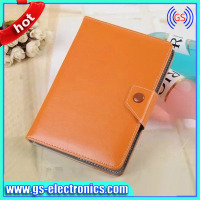 best selling tablet leather case for 13.3/9/6 inch tablet pc