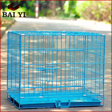 China Fashion New Design Cheap Modular Welded Steel Pet Cages