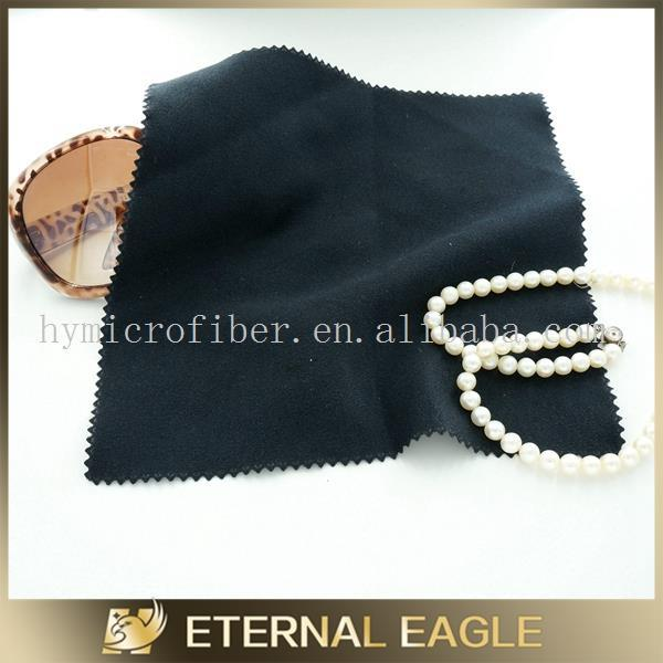 Multifunctional jewelry cleaning cloth with private label