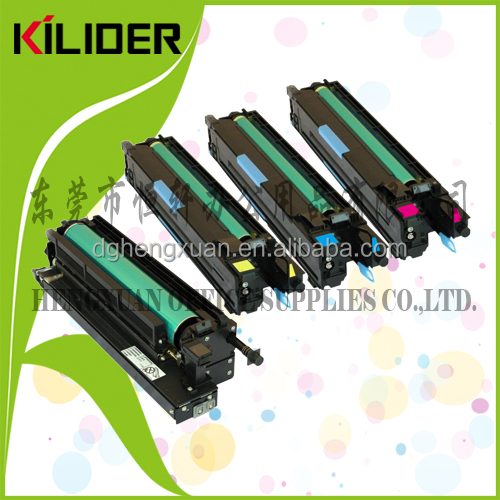 new hot bulk products from china compatible copiers IU610 konica minolta bizhub drum unit