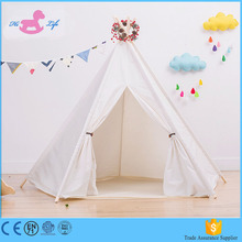 alibaba wholesale princess castle play tent indoor tents for kids