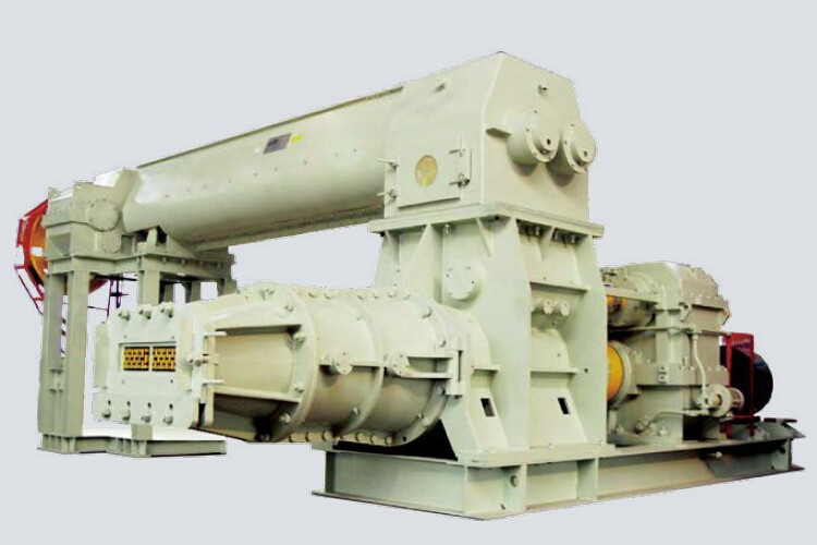 China State-Owned Enterprise JKB50/45-3.0 Clay Brick Making Machinery