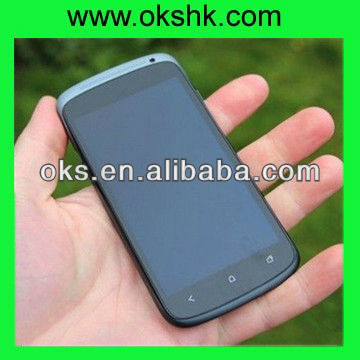 Original One S andriod Z520e mobile phone