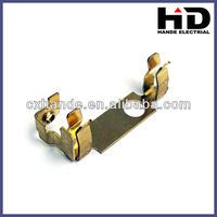 Electrical Contact parts, brass contact