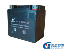 lead acid sealed maintenance free motorbike battery 12v 5ah best brand china motorcycle battery