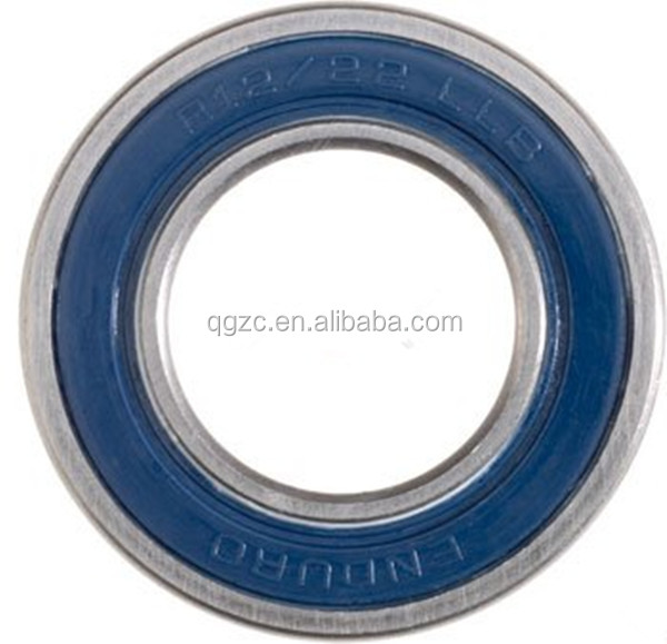 China factory supply ABI R12 with 22mm ID Cartridge Bearing