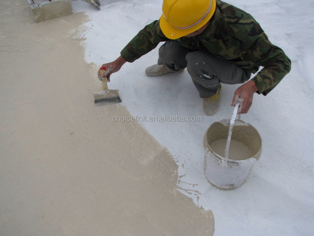 China Supplier Swimming Pools Waterproof Paint