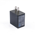 5V 2A USB 2.0 charger universal portable travel wall charger US plug for mobile phone tablet