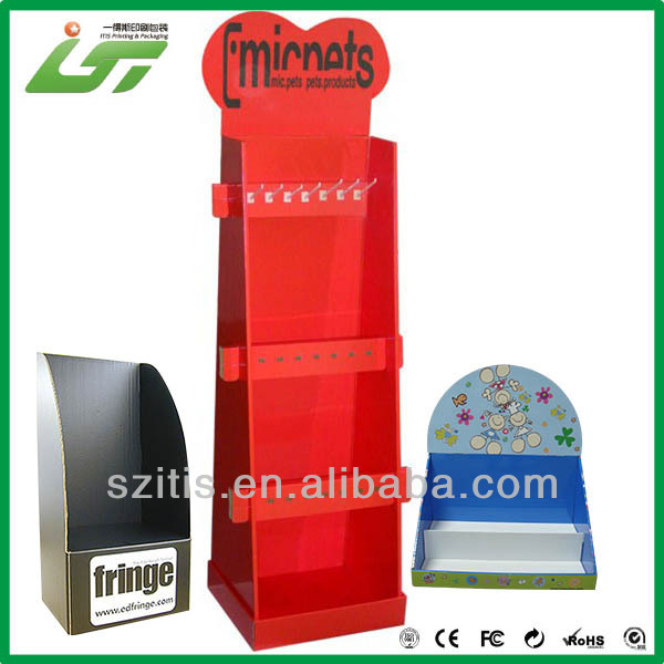 China wholesale custom car show display stand