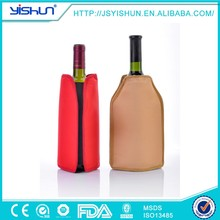 beer bottle cooler cover,cooling plastic beer bottle cooler,milk bottle cooler sleeve