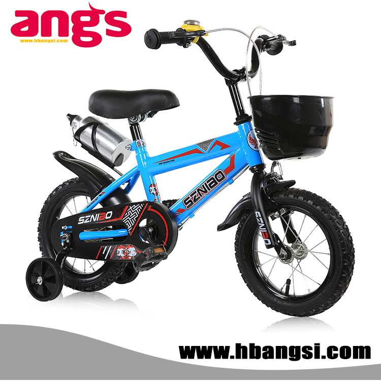Popular 2016 high quality price children bicycle/kids bike saudi arabia