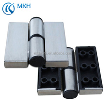 AB-58 Toilet Cubicle Partition 202 Stainless Steel Door Hinges With Cheap Prices For Sale