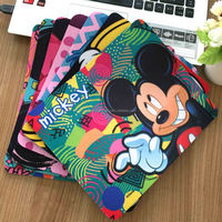 Custom Sublimation Printing Kids Mouse Pads with Disney FAMA Certificate