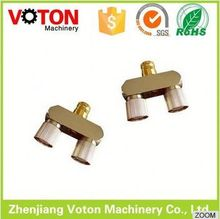 1.6/5.6 L9 connector clamp type right angle 2YCCY BT3002 cable
