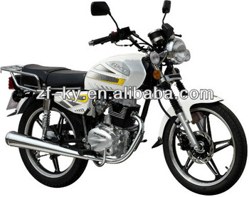 CG150(A) HOT SALE STREET LEGAL MOTORCYCLE 150CC