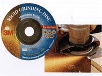 3M Type A General Purpose Grinding Discs