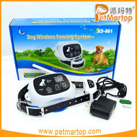 Cheap Promotional Indoor Wireless Electronic Dog Fence