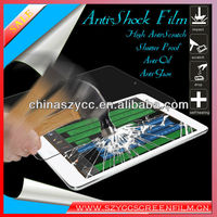 Best Products Anti-Broken Screen Cover/5H High Anti-scratch Clear Film For Ipad5