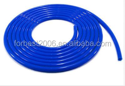 Fournisseurs de tuyaux en silicone