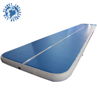 Cheerleading Inflatable Air Track Floor For