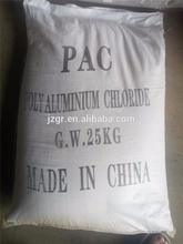 water treatment chemical Polyaluminum chloride PAC supplier