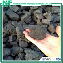 Low Ash Low price 10-30mm Metalurgical Cokes for Steel Making Uses