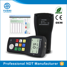 YUSHI UM-1 Chinese Measuring Range 0.1mm Digital Electronic glass thickness meter