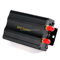 Mobile tracker gps TK103 mini tracker with good quality