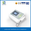 Haobro produce new pain relieve medical portable ultrasonic therapy device with 1M and 3M probes