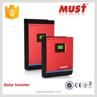<MUST> Factory price 2KVA Solar system inverter with CE certification