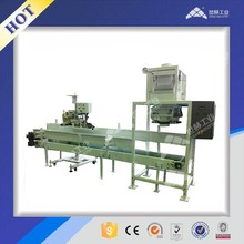 Top open bag Powder packing machine