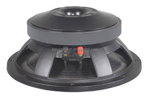 12 INCH Professional subwoofer with 600W RMS