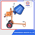 First Class Small Central Machinery Cement Mixer Parts