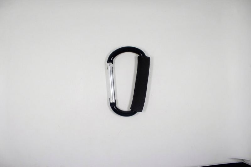 Carabiner Retractable Key Chain