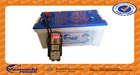 Strong life 12v220ah dry charged power max car battery