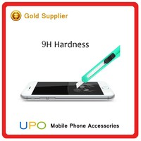 [UPO] For iphone 6 tempered glass/9H tempered glass Screen Protector For iPhone 6