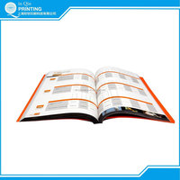 Catalog printing price from China printing factory