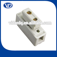 Plug-in Porcelain electric Fuse 15A