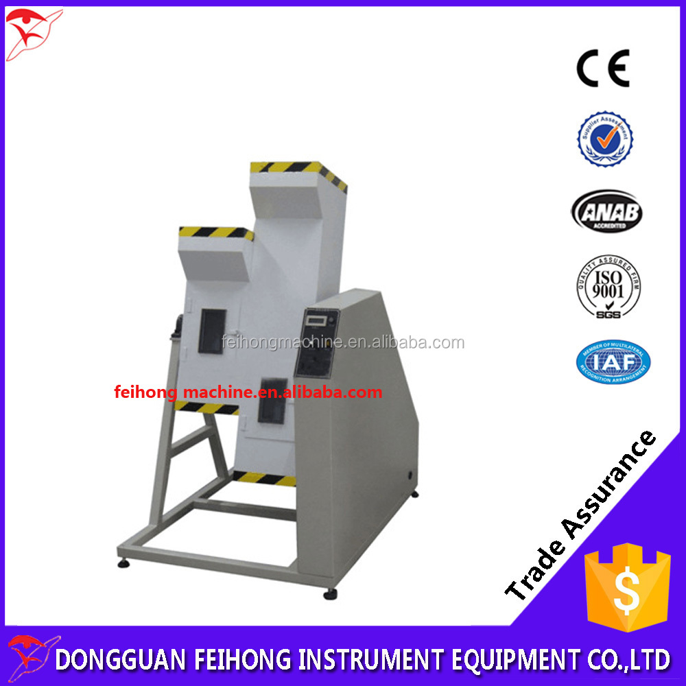 Mobile phone drum drop tester/Mobile phone roller testing machine