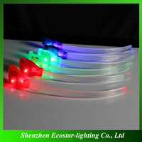 Multicolor Flashing LED Wristbands/Light up LED Wristbands Supplier
